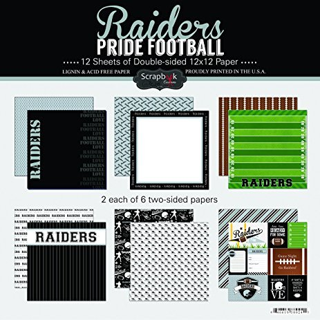 Raiders Pride kit