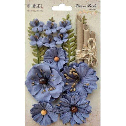 Blossom Blends- BLUEBELL
