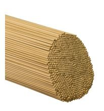 Birch Wood Dowel- 1/8 x 12