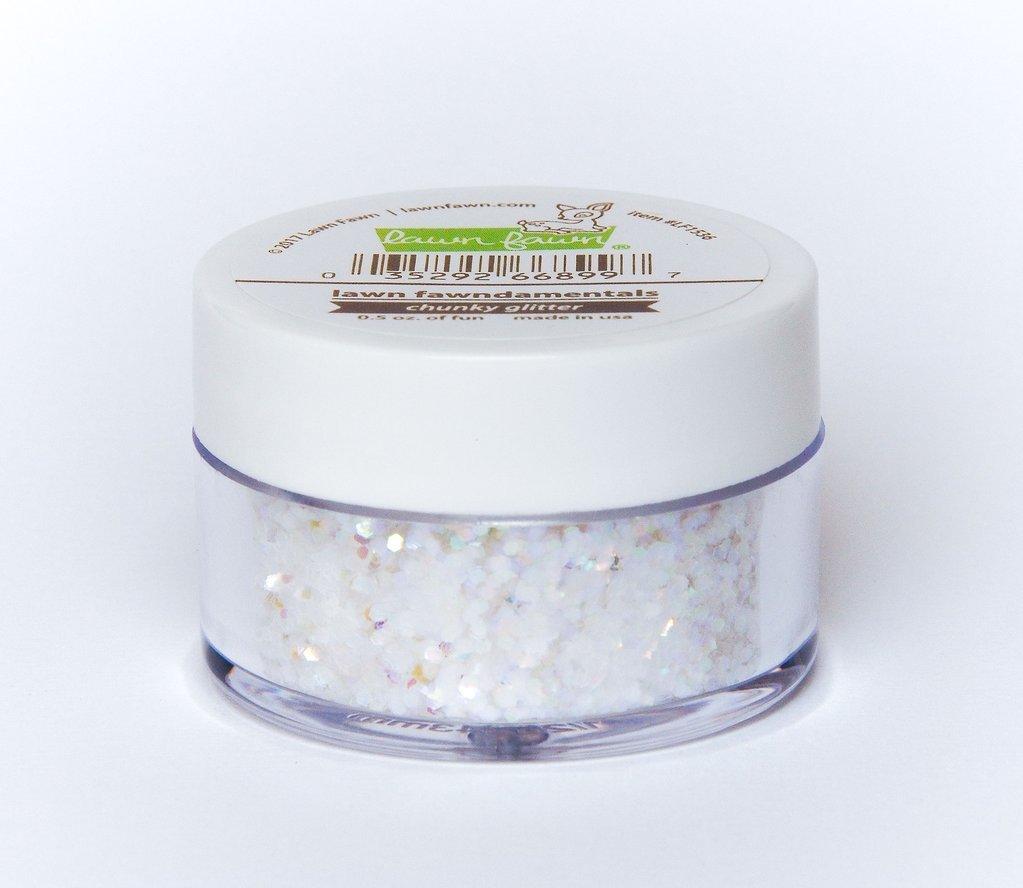 Lawn Fawn Glitter- Chunky