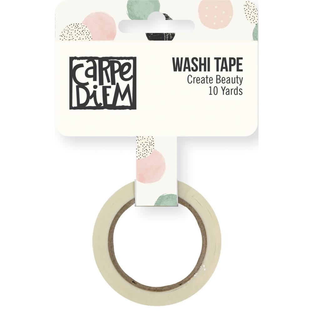 Simple Stories CREATE BEAUTY Washi Tape