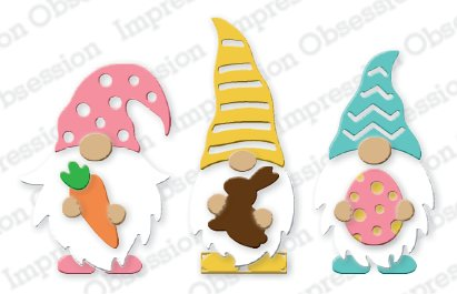 Easter Gnomes-
