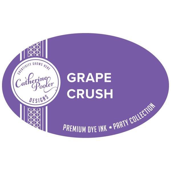 Catherine Pooler Ink pad- Grape Crush
