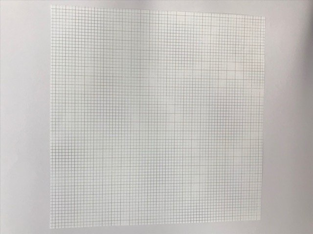 Aged Graph- 12X12 Adornit Paper