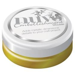 Nuvo Embellishment Mousse- Indian Gold