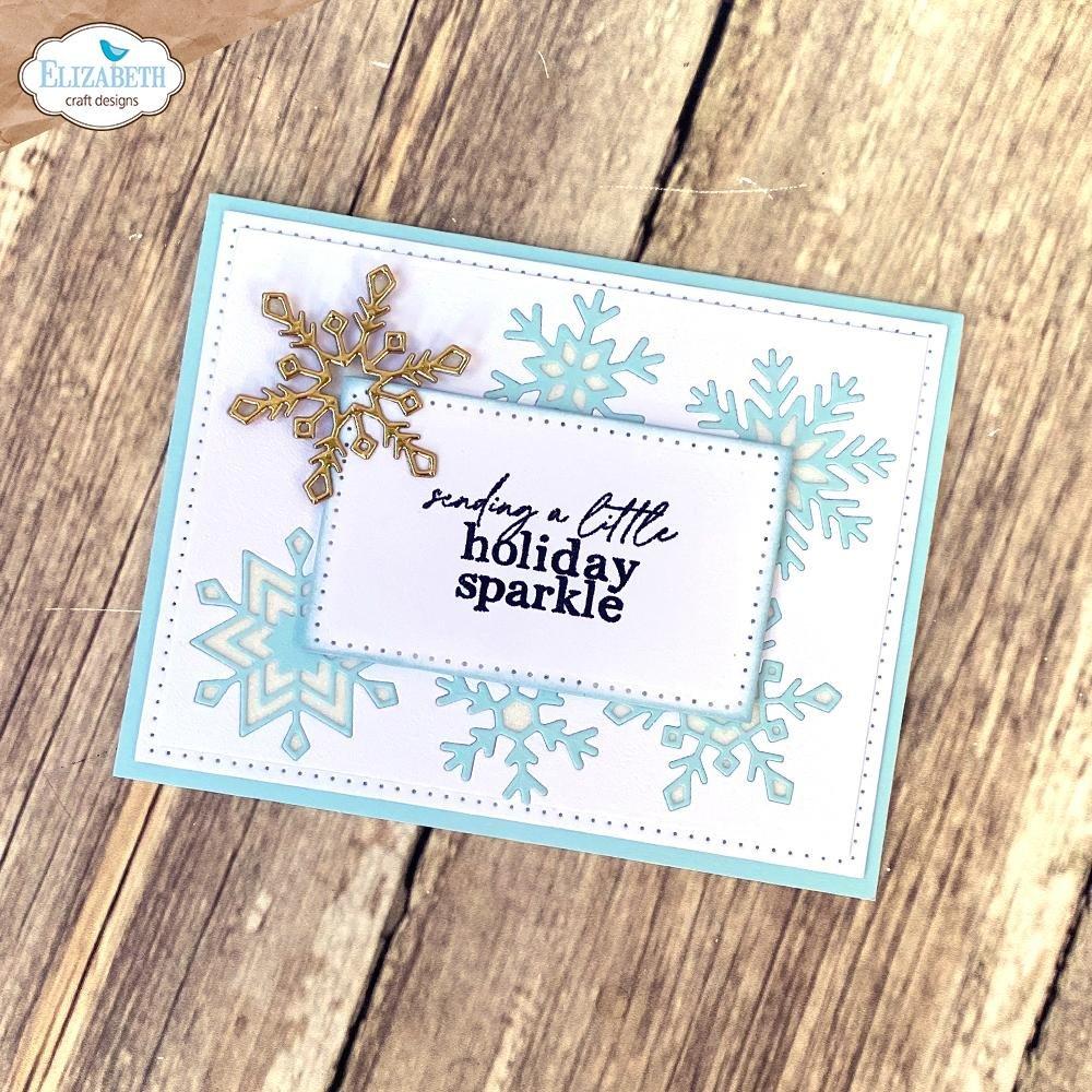 Elizabeth Crafts Classic Christmas Bundle- PREORDER