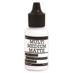 Multi Medium matte 1/2oz