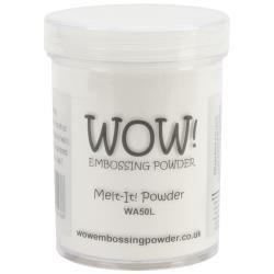 Wow- Melt It Powder