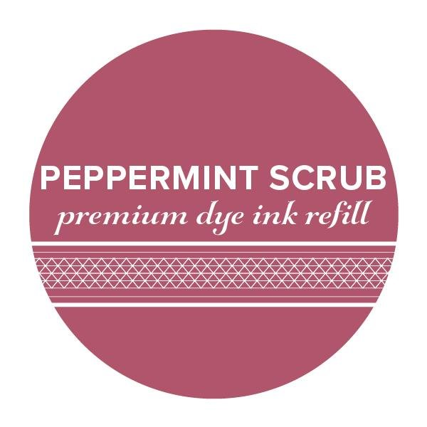 Catherine Pooler Ink Refill- Peppermint Scrub