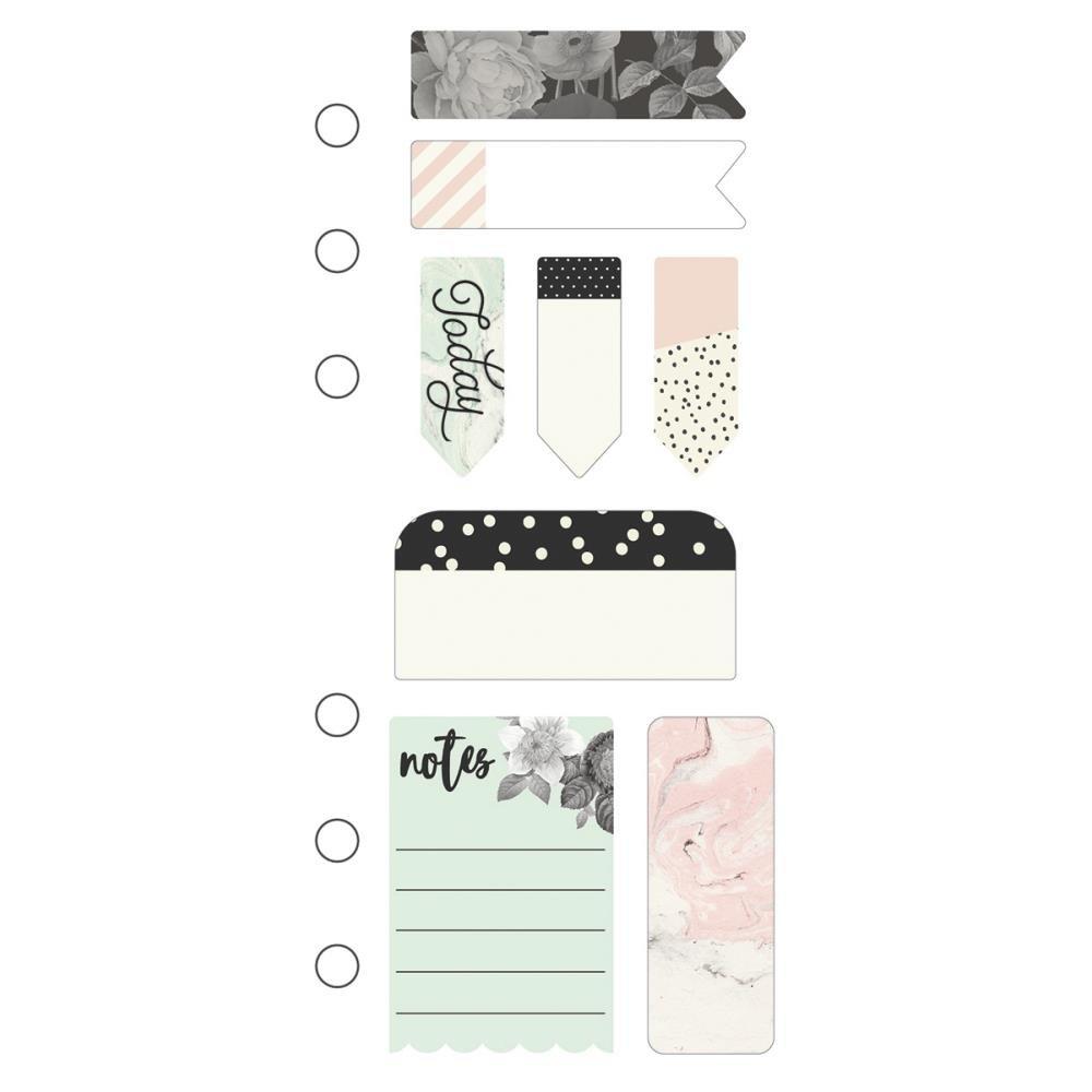 Carpe Diem Mini Sticky Notes- Beautiful