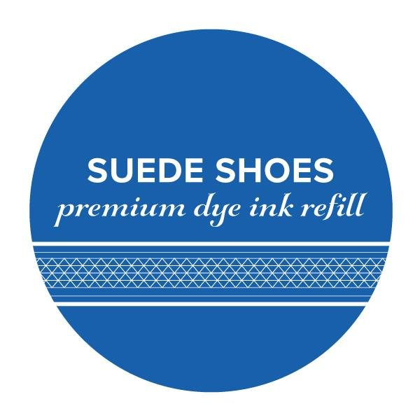 Catherine Pooler Ink Refill- Suede Shoes