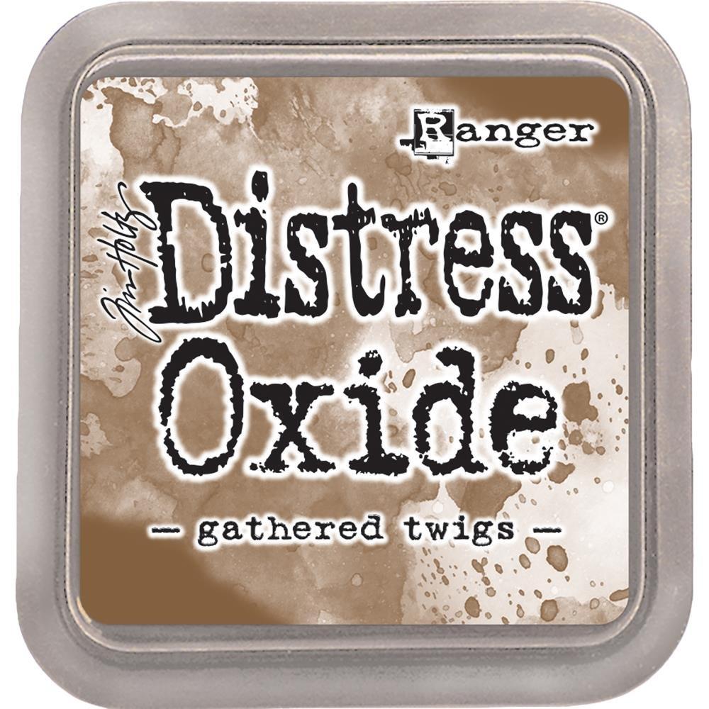 Tim Holtz Distress Oxide Ink- Gathered Twigs