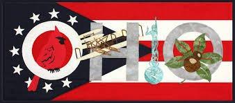 Ohio Banner / State Pride Collection