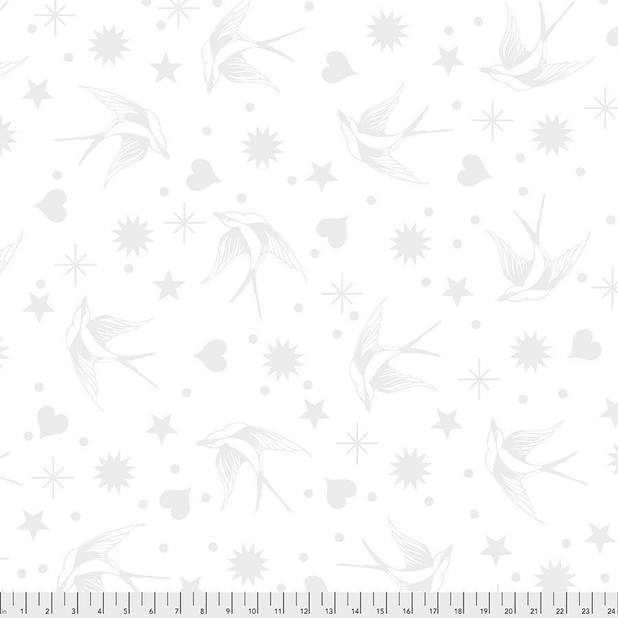 Fairy Flakes - Paper Tula Pink