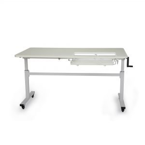 Tasmanian II Adjustable Height Table K9111
