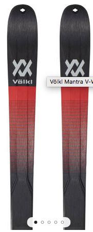 Mantra V-Werks