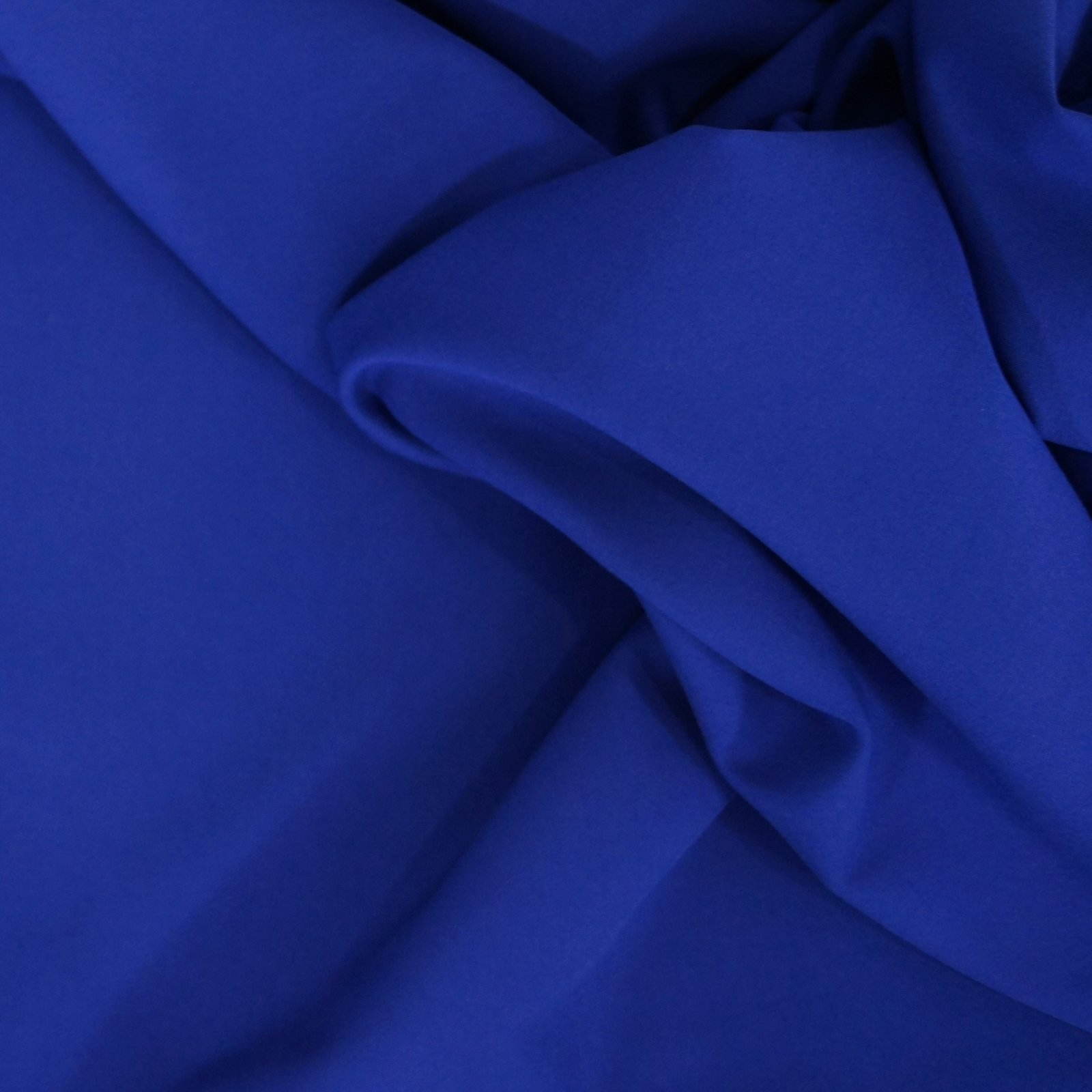 Four Featured Fabrics: Ponte de Roma - Glacier Blue