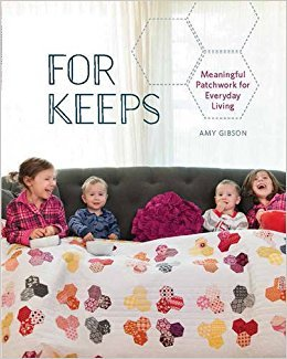 * For Keeps - Meaningful Patchwork for Everyday Life