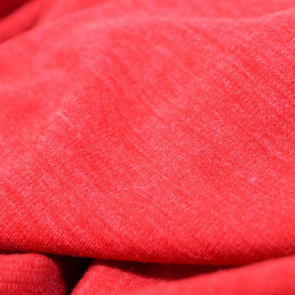 Merino Wool Jersey - Berry