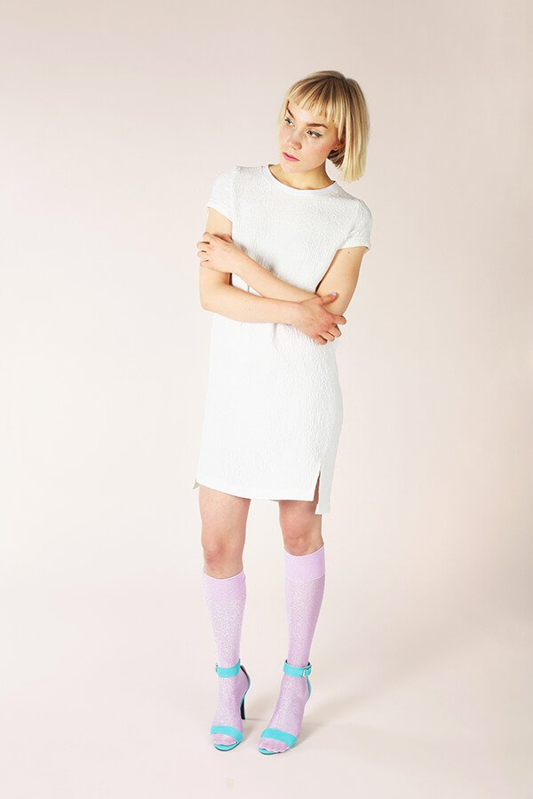 Named Clothing - Inari Tee Dress