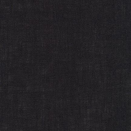 Linen - Pure Linen - Black