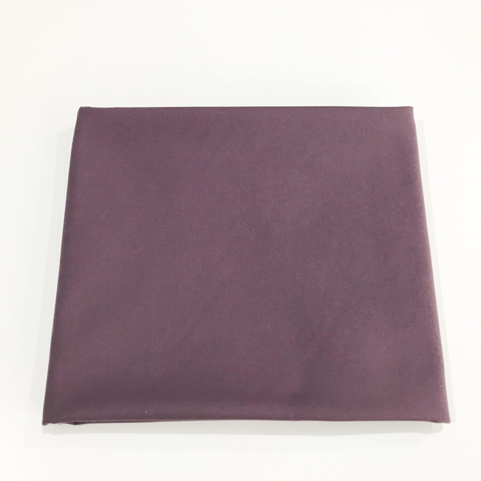 5/8 yard - Chino Twill - Lilac