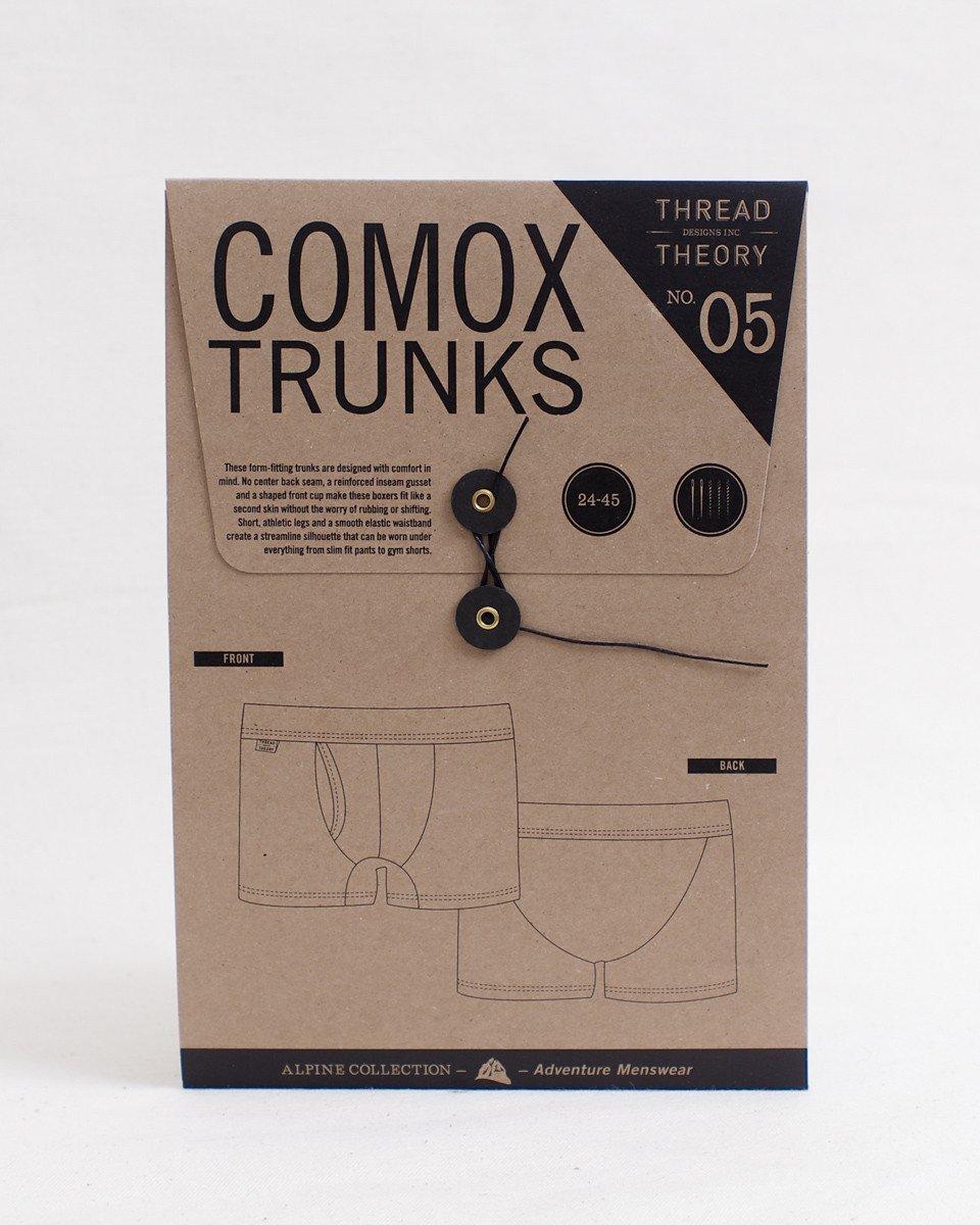 Thread Theory - Cosmos Trunks