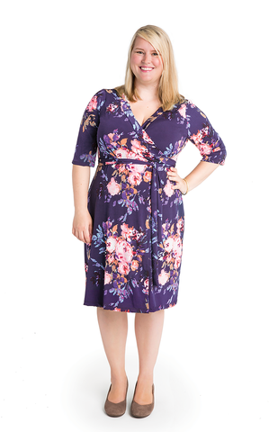 Cashmerette - Appleton Dress