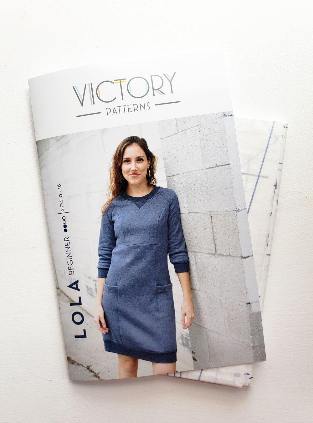 Victory Patterns - Lola