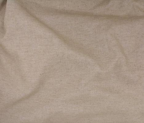 Roma Stretch Linen - Natural