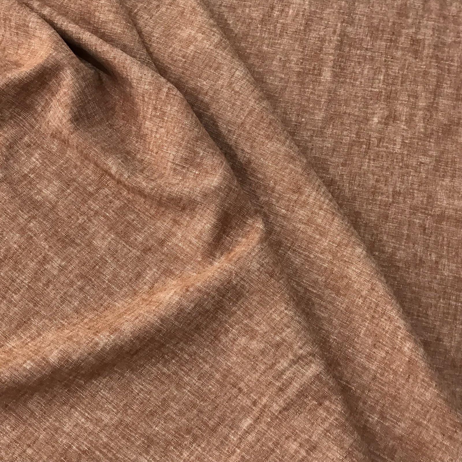 Linen/Rayon Yarn Dye - Redrock