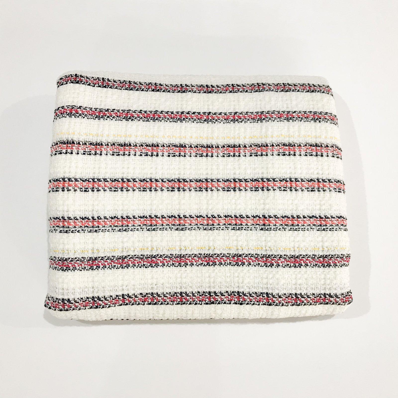 1 yard + 31 inches - Knit - Beach Stripes