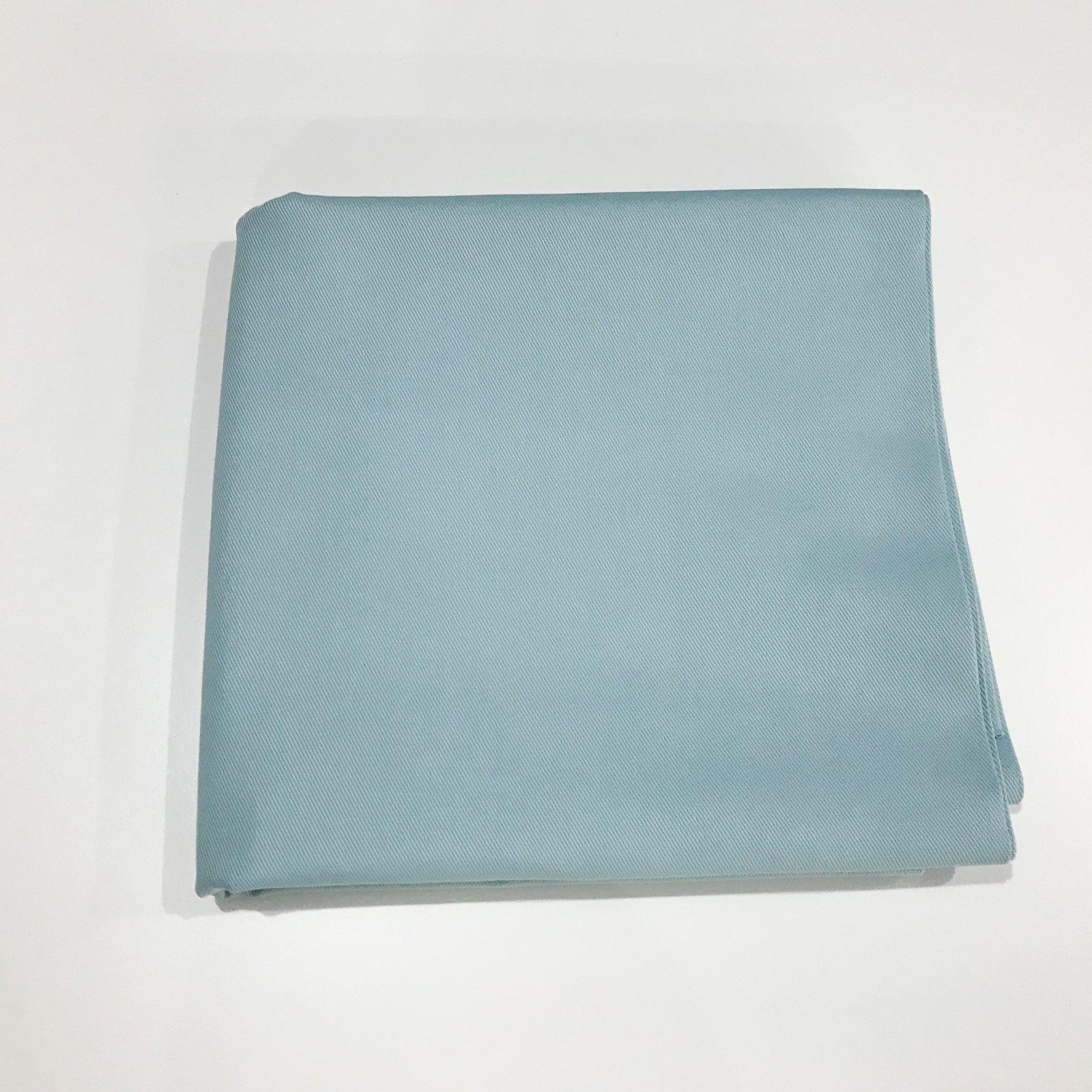 2 1/3 yard - Ventana Twill - Ice Blue