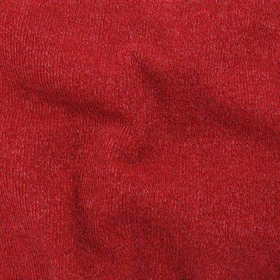 Ashmore - Rib Sweater Knit - Red