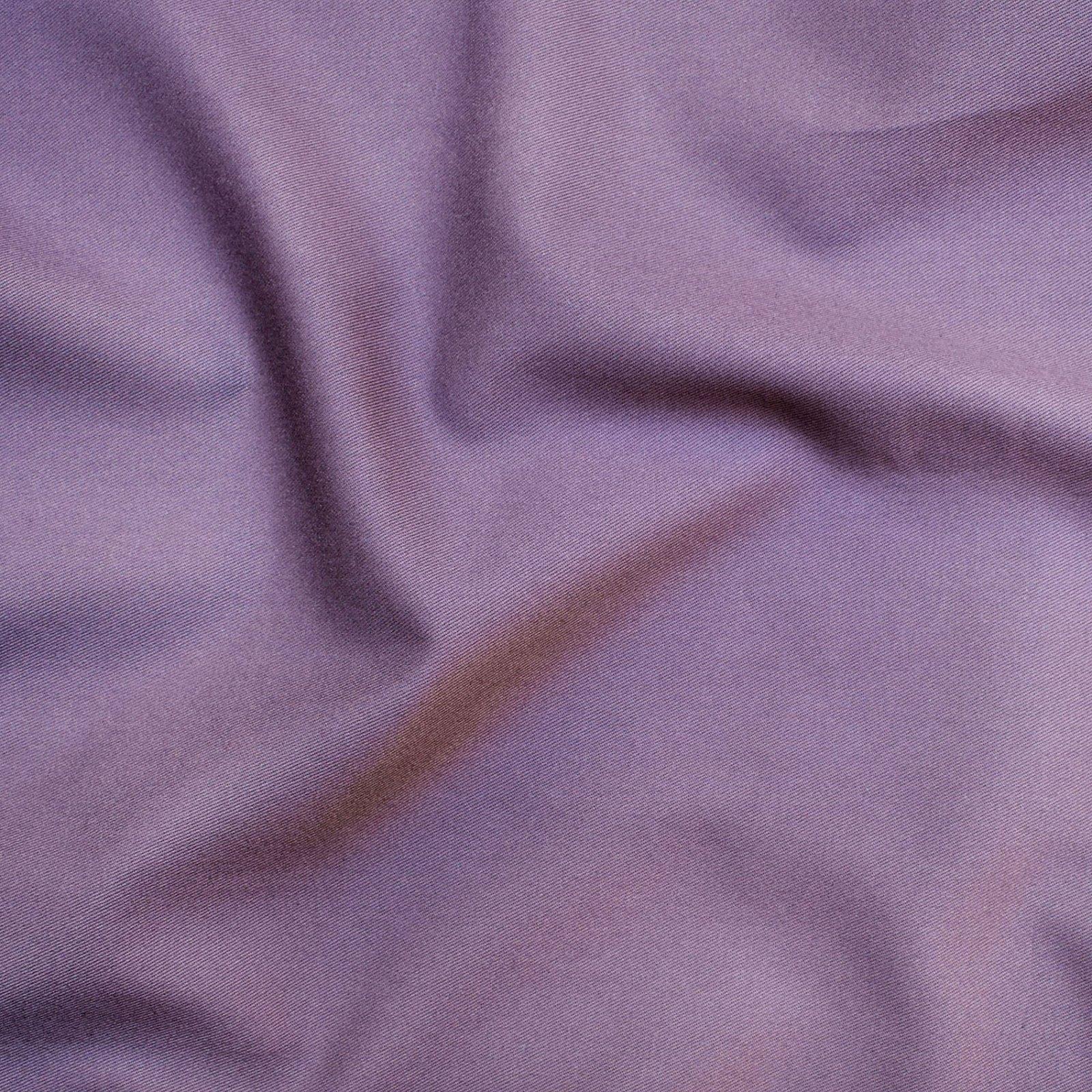 Chino Twill - Lilac