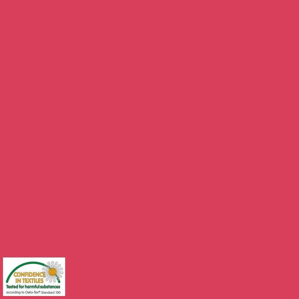 Avalana Jersey - Solid Geranium