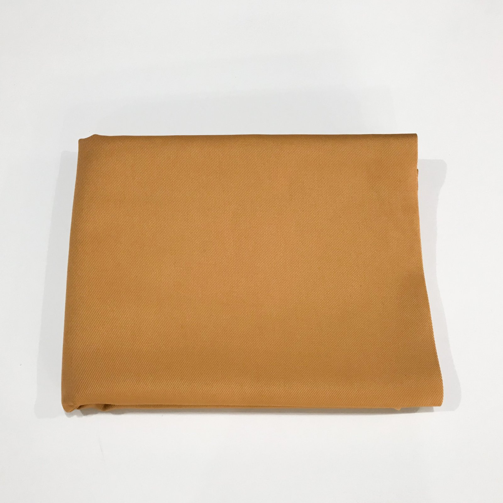 1 yard - 32 inches - Ventana Twill - Soft Mustard