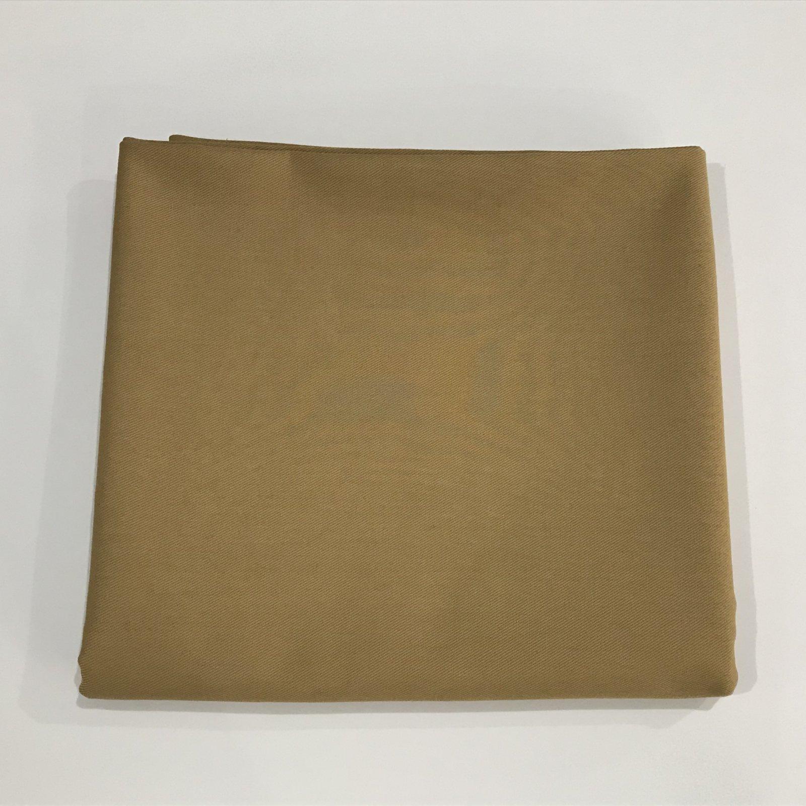 Japanese Twill - Honey - 2 3/4 yard