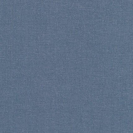 Brussels Washer Linen  - Denim