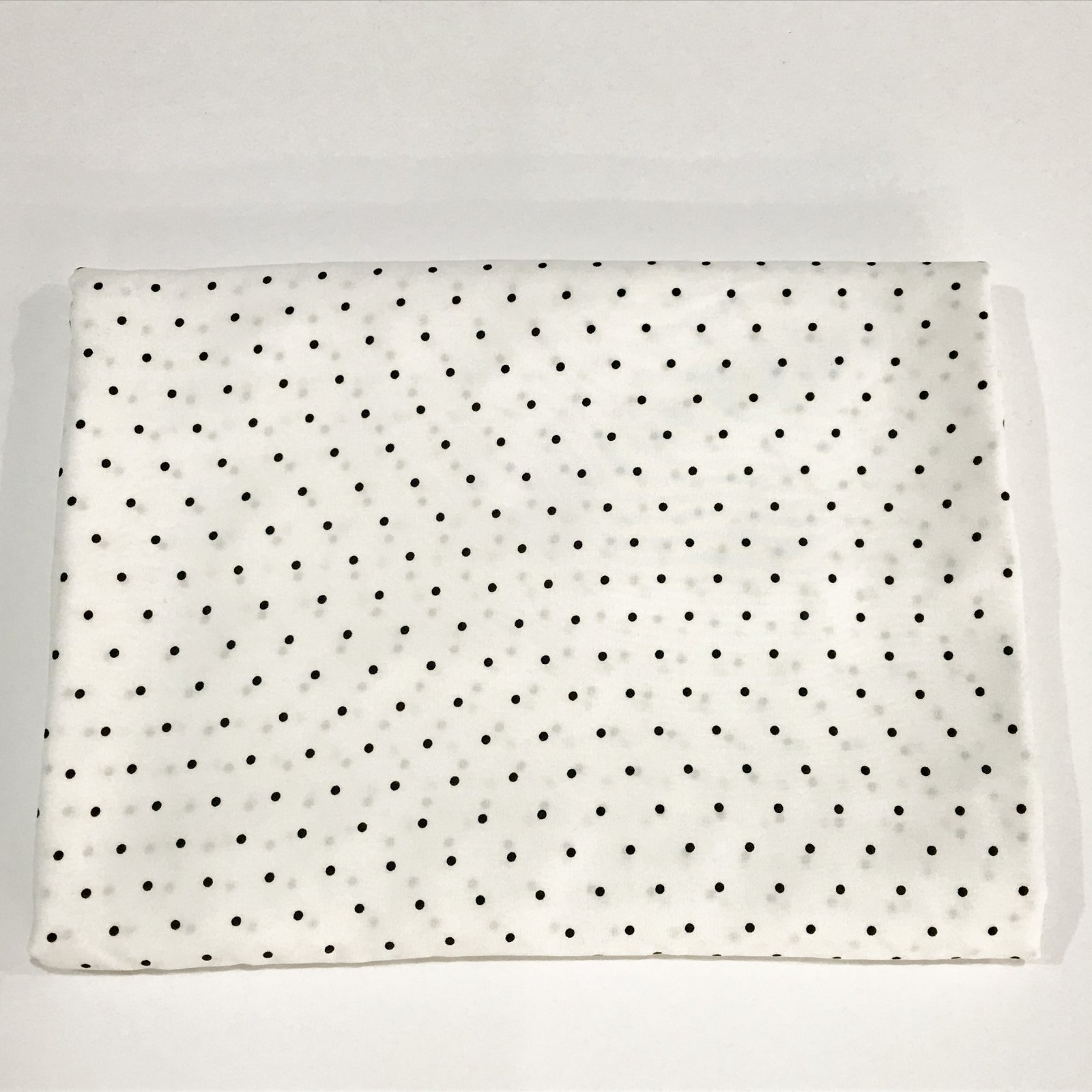 2 yards - Rayon Polka Dot Fun