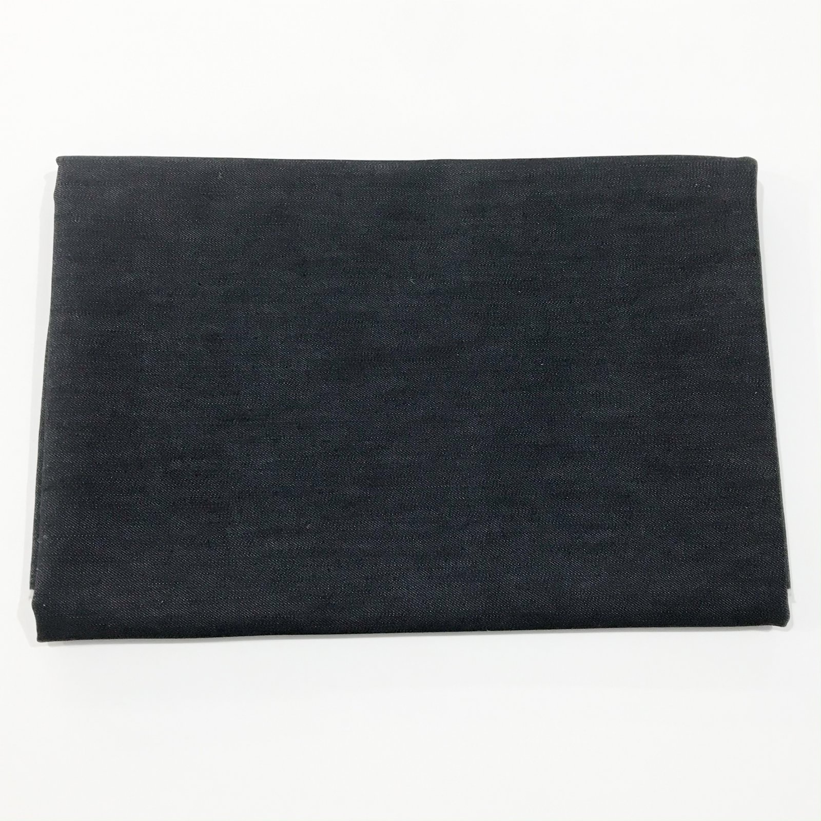 Denim - Dark Indigo - 1 yard + 9 inches (tape on end)