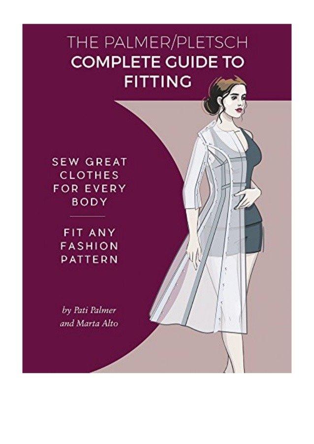 * The Palmer/Pletsch Complete Guide to Fitting