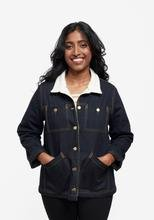 Grainline Studio - Thayer Jacket  0 - 18