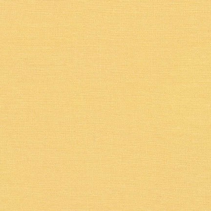 Brussels Washer Linen - Buttercup