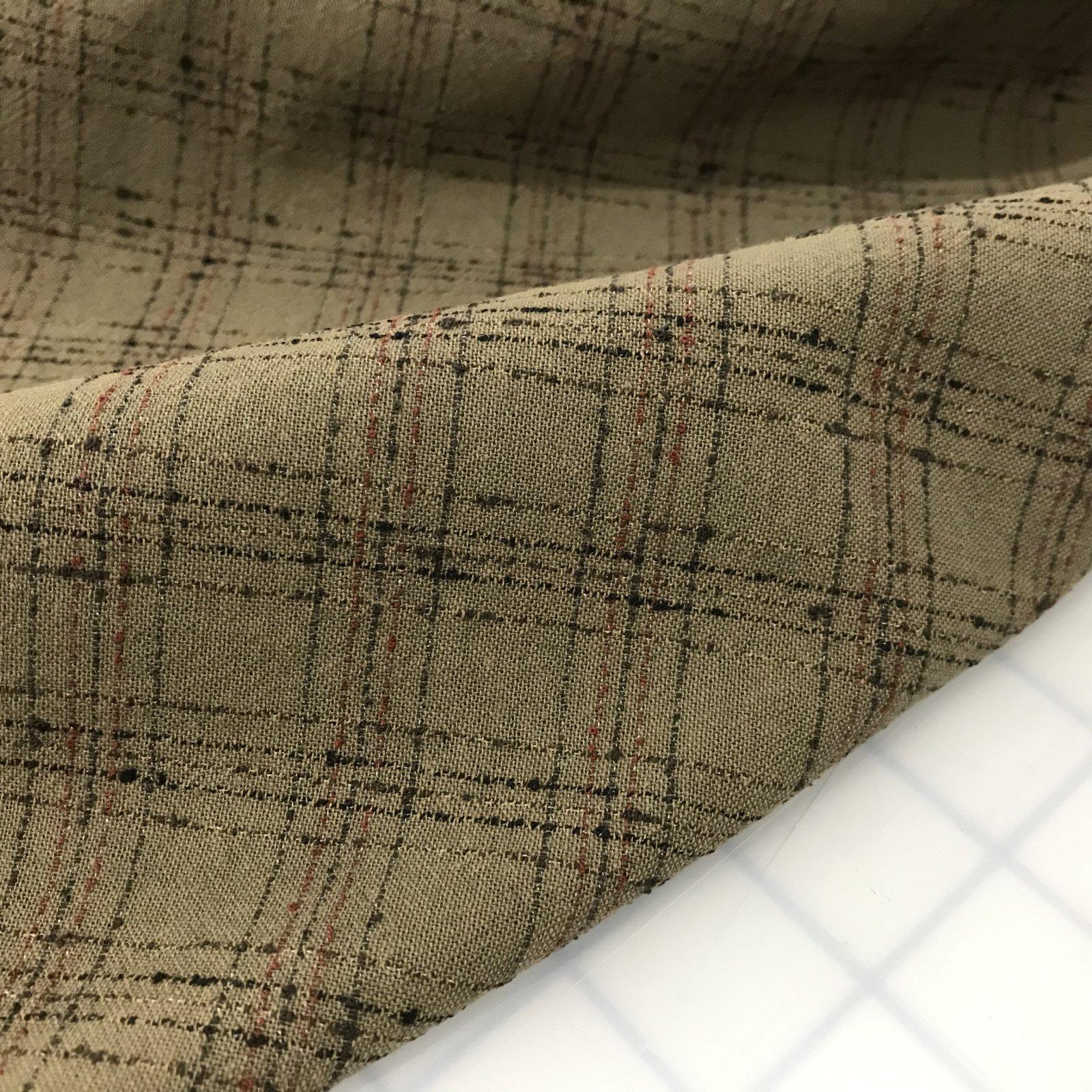 Serenity Yarn Dye-  1 3/4 yard