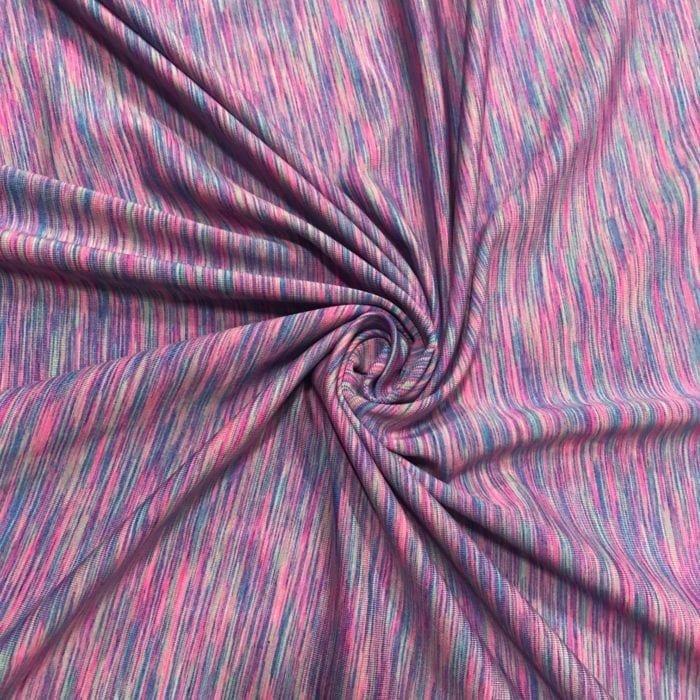 Activewear - Strata Mauve/Pink/Grey