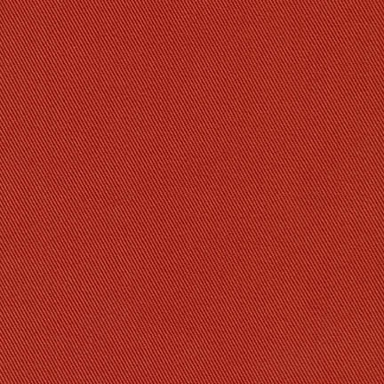Twill - Ventana Twill - Canyon Red