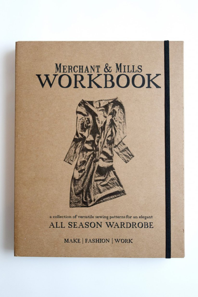 * Merchant & Mills - Workbook
