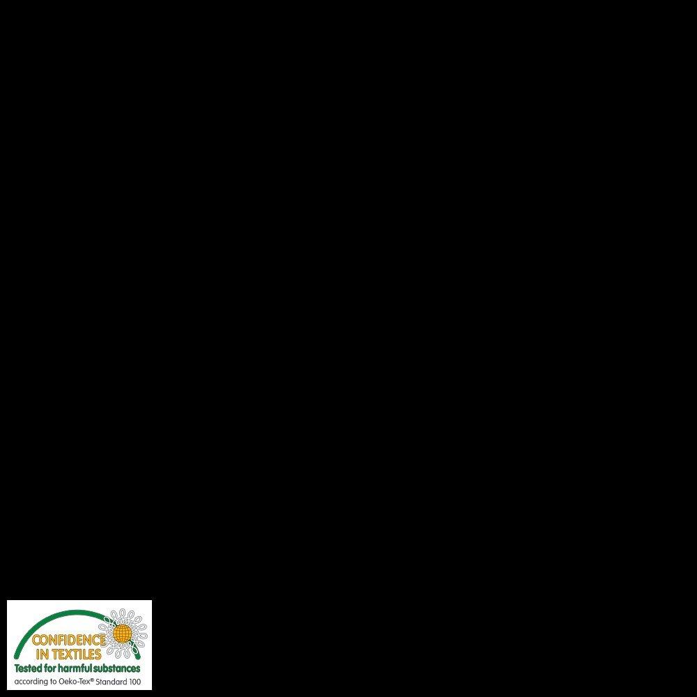 Avalana Jersey - Solid Black
