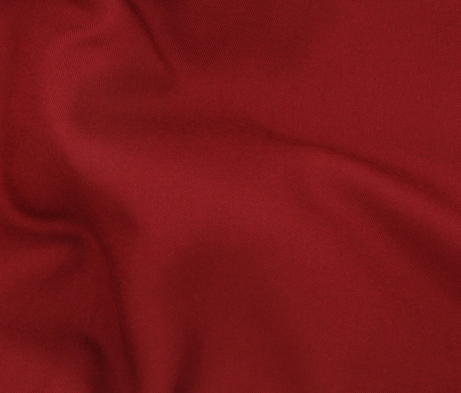 Viscose Twill - Bordeaux